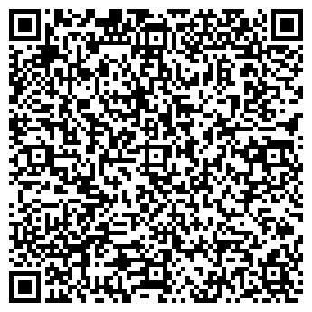 QR-код с контактной информацией организации ЕВРОПЕЙСКАЯ МОДА