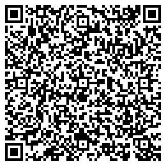 QR-код с контактной информацией организации МАККИ, ООО