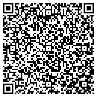 QR-код с контактной информацией организации ЗАО ПОЛИХРОМ