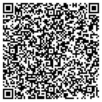 QR-код с контактной информацией организации ПЛАСТ ГРУПП, ООО