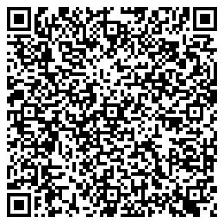 QR-код с контактной информацией организации ОАО НАРВСКИЙ