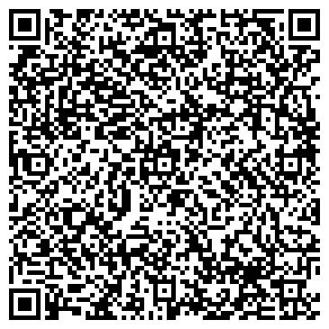 QR-код с контактной информацией организации ООО «ДиетПродукт плюс»