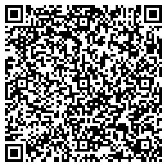 QR-код с контактной информацией организации IFF