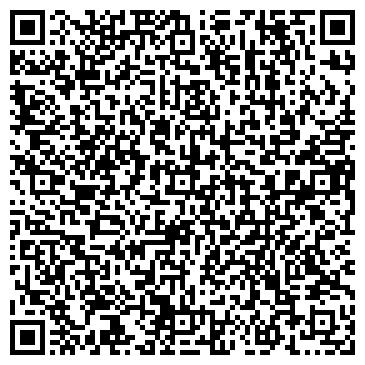 QR-код с контактной информацией организации ИНТЕРКОМ СПБ ПТФ, ООО