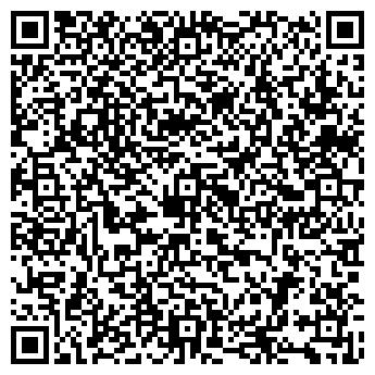 QR-код с контактной информацией организации РАЗНОСОЛ, ООО