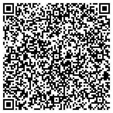 QR-код с контактной информацией организации ОАО РЫБООБРАБАТЫВАЮЩИЙ КОМБИНАТ N 1
