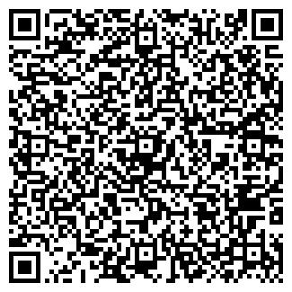 QR-код с контактной информацией организации ООО ЛИБЕР