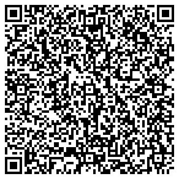 QR-код с контактной информацией организации БАЛТИЙСКИЙ ХЛАДОКОМБИНАТ, ЗАО