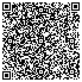 QR-код с контактной информацией организации ПАРСЕК ФИРМА, ООО