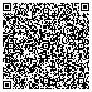 QR-код с контактной информацией организации ЛЕНПРОЕКТСТАЛЬКОНСТРУКЦИЯ, ЗАО