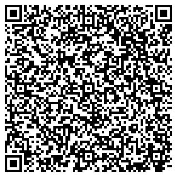 QR-код с контактной информацией организации МЕТАЛЛУРГРЕМОНТМОНТАЖ, ЗАО