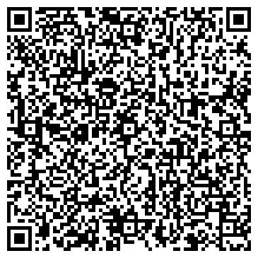 QR-код с контактной информацией организации ЗАО МОРГИДРОСТРОЙ