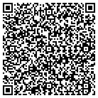 QR-код с контактной информацией организации БУМАГА И КАРТОН ЗАО