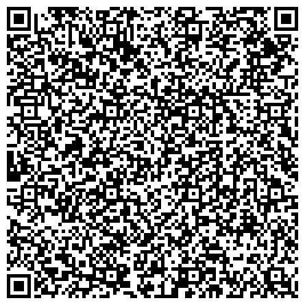 QR-код с контактной информацией организации АДМИРАЛТЕЙСКОГО, КАЛИНИНСКОГО, КРАСНОГВАРДЕЙСКОГО, КУРОРТНОГО, ЦЕНТРАЛЬНОГО РАЙОНОВ ЛИФТОВАЯ АВАРИЙНАЯ СЛУЖБА
