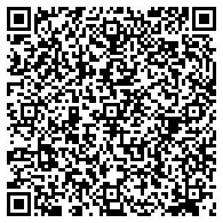 QR-код с контактной информацией организации ПИК, ООО
