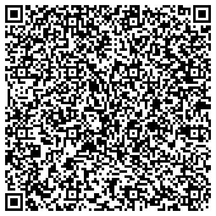 QR-код с контактной информацией организации ЛЕНСВЕТ СПБ ГУП УЧАСТОК ХУДОЖЕСТВЕННОЙ ПОДСВЕТКИ