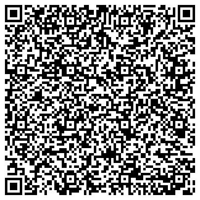 QR-код с контактной информацией организации ВОДОКАНАЛ САНКТ-ПЕТЕРБУРГА ГУП ОЧИСТНЫХ СООРУЖЕНИЙ И ТОННЕЛЬНЫХ КОЛЛЕКТОРОВ ПЭУ