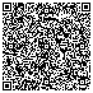 QR-код с контактной информацией организации ТОРГОВОЕ ТОВАРИЩЕСТВО ДХО, ЗАО