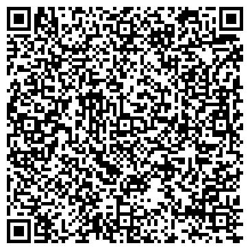 QR-код с контактной информацией организации ТЭЦ № 15 ФИЛИАЛ НЕВСКИЙ ОАО ТГК-1