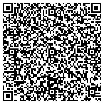 QR-код с контактной информацией организации ТЭЦ ПЕРВОМАЙСКАЯ