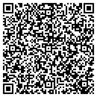 QR-код с контактной информацией организации БУРКИТ ТОО