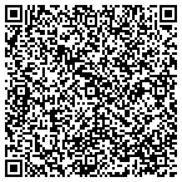 QR-код с контактной информацией организации ЛАНДШАФТНЫЙ ДИЗАЙН, ООО