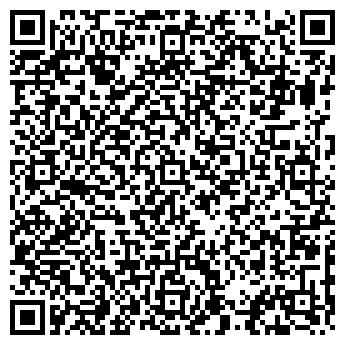 QR-код с контактной информацией организации НАРВСКОЕ СПП, ОАО
