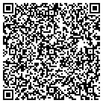 QR-код с контактной информацией организации ОРАНЖЕРЕЯ ЗАО МОРСТРОЙ