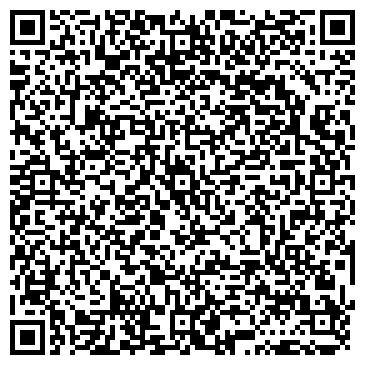 QR-код с контактной информацией организации ПУТЬ ГУДП НАРВСКАЯ АВТОКОЛОННА