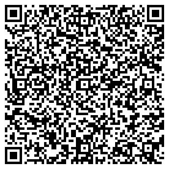 QR-код с контактной информацией организации ООО МОРСКОЙ РЫБНЫЙ ПОРТ