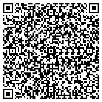 QR-код с контактной информацией организации № 19 КАС ВОА