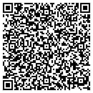 QR-код с контактной информацией организации ВИЛСОН ТОО
