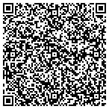 QR-код с контактной информацией организации ПОЛИКОМ-АВТОСЕРВИС, ООО