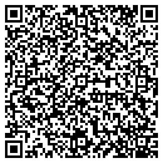 QR-код с контактной информацией организации ДАЧНОЕ ГК