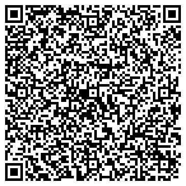 QR-код с контактной информацией организации УПРАВЛЯЮЩАЯ КОМПАНИЯ ИМПЕРИЯ