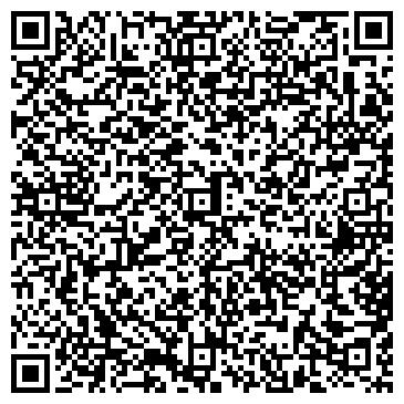 QR-код с контактной информацией организации КИРОВСКОГО РАЙОНА МРЭО ГИБДД № 5 (ФИЛИАЛ)