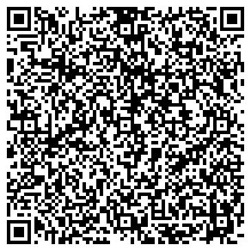 QR-код с контактной информацией организации КИРОВСКОГО РАЙОНА ОТДЕЛ ГИБДД