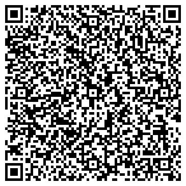 QR-код с контактной информацией организации ВИЗА ПОРТ СЕРВИС, ООО