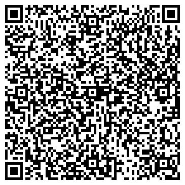 QR-код с контактной информацией организации ОТДЕЛ УФМС РОССИИ ПО СПБ И ЛО