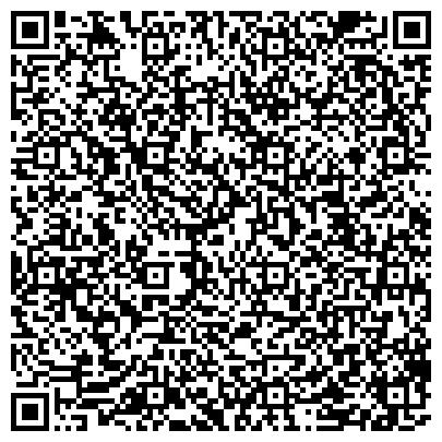 QR-код с контактной информацией организации ТЕРРИТОРИАЛЬНЫЙ ПУНКТ № 24 ОТДЕЛА УФМС РОССИИ ПО СПБ И ЛО