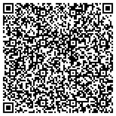 QR-код с контактной информацией организации ТЕРРИТОРИАЛЬНЫЙ ПУНКТ № 27 ОТДЕЛА УФМС РОССИИ ПО СПБ И ЛО