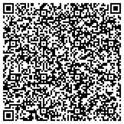 QR-код с контактной информацией организации ТЕРРИТОРИАЛЬНЫЙ ПУНКТ № 29 ОТДЕЛА УФМС РОССИИ ПО СПБ И ЛО