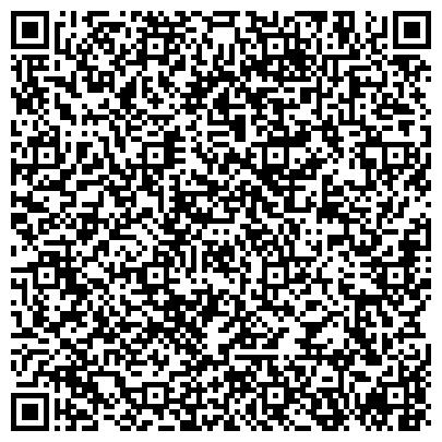 QR-код с контактной информацией организации КИРОВСКИЙ РАЙОН ОТДЕЛ УВД ПО ЛИЦЕНЗИОННО-РАЗРЕШИТЕЛЬНОЙ РАБОТЕ