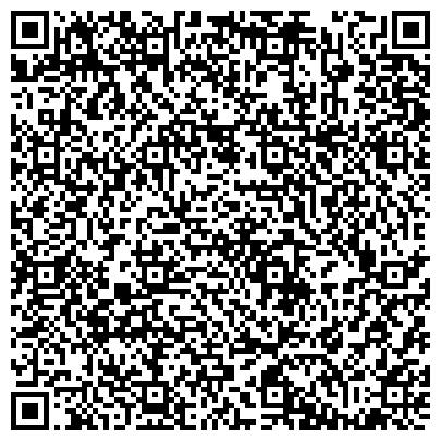 QR-код с контактной информацией организации Кировский районный отдел судебных приставов