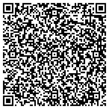 QR-код с контактной информацией организации ВОЕННЫХ СООБЩЕНИЙ КОМЕНДАТУРА