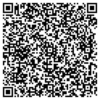 QR-код с контактной информацией организации ФГУП БАЛТИЙСКОЕ БАСУ