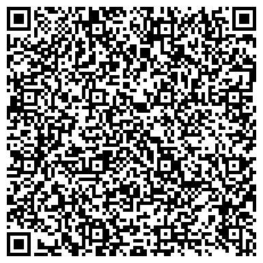 QR-код с контактной информацией организации ОТДЕЛ ГОСУДАРСТВЕННОГО ПОЖАРНОГО НАДЗОРА КИРОВСКОГО РАЙОНА