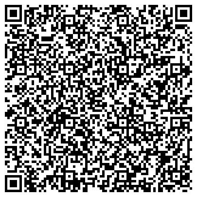 QR-код с контактной информацией организации ОТРЯД ПОЖАРНОЙ ОХРАНЫ № 3 КИРОВСКОГО РАЙОНА (ГПС МЧС РОССИИ ПО СПБ)