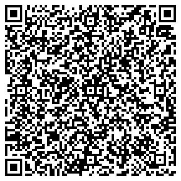 QR-код с контактной информацией организации КИРОВСКИЙ РАЙОН МО УЛЬЯНКА