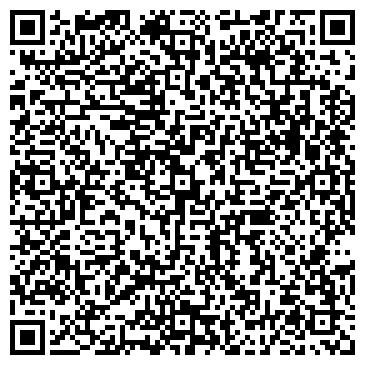 QR-код с контактной информацией организации КИРОВСКИЙ РАЙОН МО № 25